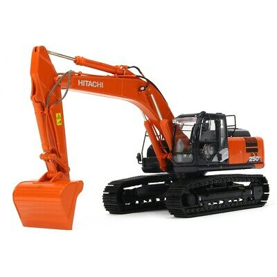 Joal 40010 Mustand ME 6002 Tracked Excavator Diecast - Scale 1:25