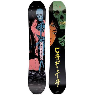 NEW CAPiTA Indoor Survival Snowboard 2019