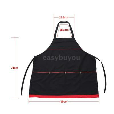 Salon Apron Hairdressing Cape for Barber Hair Cloth Cutting Dyeing Cape H3K0
