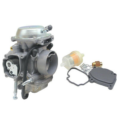 Motorcycle Carburetor Assembly for Polaris Sportsman 450 2006 2007