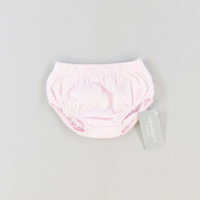 Braguita color Rosa marca Early days 6 Meses  503222