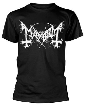 Mayhem 'Legion Norge' T-Shirt - NEW & OFFICIAL!