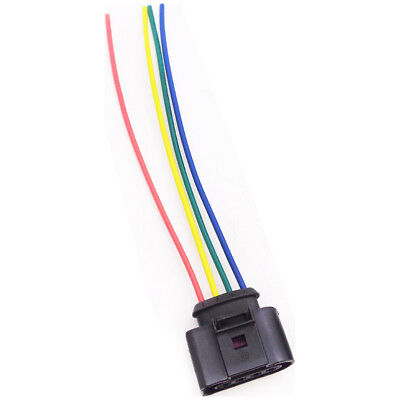 car parts ignition coil pack wiring harness connector for ford mazda 645-302  3u2z14s411tna vehicle parts