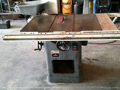 G0833p grizzly 10 hybrid table saw with riving knife polar bear delta 10 unisaw table saw greentooth Choice Image