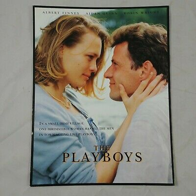 the playboys movie