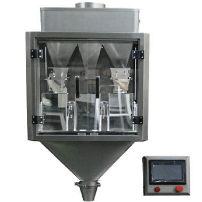 MPBSWF301 Weigh Filler