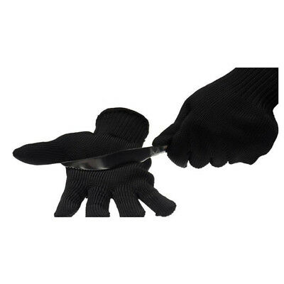 Cut Resistant Butcher Gloves Anti-cutting Cut Proof Safety for Kitchen Outdoor
