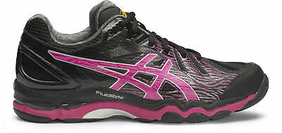 SUPER SPECIAL || Asics Gel Netburner Super 6 Womens Netball Shoes (B) (9021)