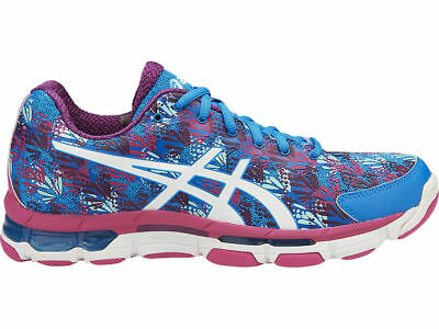 SPECIAL $$$ Asics Gel Netburner Professional 13 Womens Netball Shoes (B) (4301)