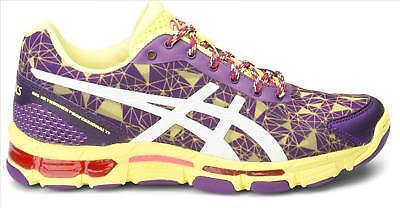 SPECIAL $$$ Asics Gel Netburner Professional 11 Womens Netball Shoes (B) (6038)