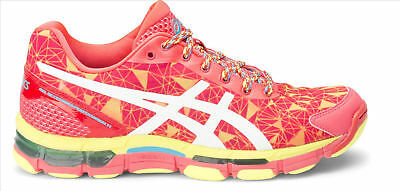 SPECIAL $$$ Asics Gel Netburner Professional 11 Womens Netball Shoes (B) (4295)