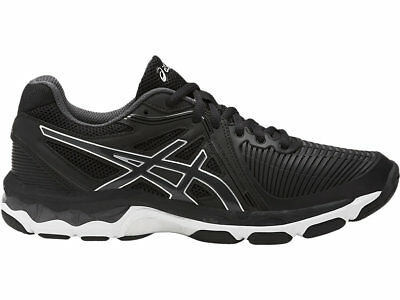 SUPER SPECIAL || Asics Gel Netburner Ballistic Womens Netball Shoes (B) (9095)