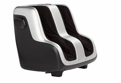 New Home Foot And Calf Massager Machine Blood Circulation Booster Free Shipping