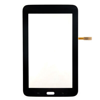 Touch Screen Glass Digitizer Sensor Panel For Samsung Galaxy Tab3 T110 T113 T116