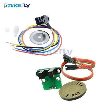 HC-020K Photoelectric Speed Sensor Encoder Coded Disc code wheel For Freescale