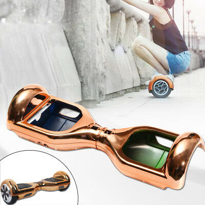Coque Coquille Housse Protection Pr Hoverboard 6.5'' Balance Scooter Electrique
