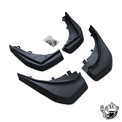 Range Rover Evoque Mud Flaps Dynamic L538 Guards Full Set Front & Rear