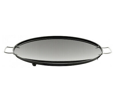 Punctual Cadac Pan 47cm 2018 Greengrill For Carri Chef 2 And Braai Range Bbq Outdoor Cooking & Eating Barbecues, Grills & Smokers
