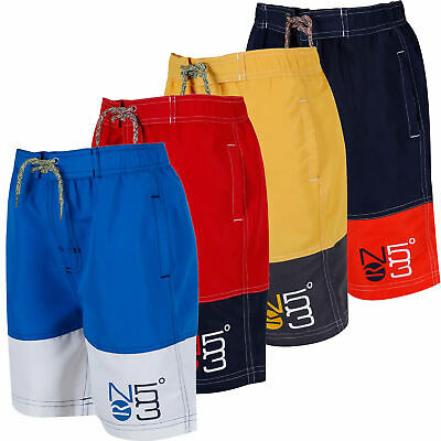 Regatta Shaul Boys Swimming Shorts