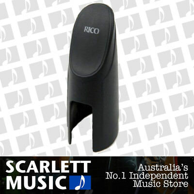Rico RBC1C Bass Clarinet Cap for Selmer-Style Mouthpieces