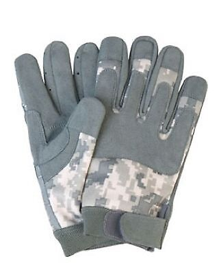 Army ACU Handschuhe Gloves UCP US AT Digital M / Medium