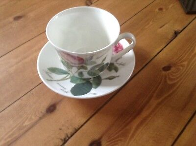 Roy Kirkham shabby chic Cup And Saucer