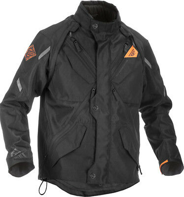 Fly Racing Patrol Offroad Motorcycle/Dirtbike Trail/Dual-Sport Riding Jacket