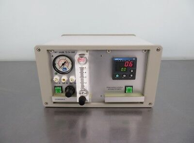 Wave Biotech CO2MIX20-R Controller for Cellbag Bioreactor Tested with Warranty