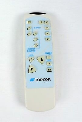 Topcon IS2000 Instrument Stand Remote Control