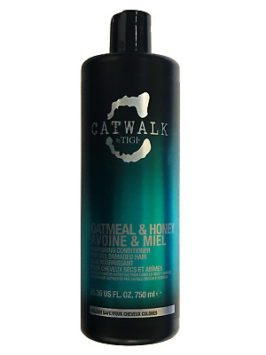 Tigi Catwalk Oatmeal & Honey Nourishing Conditioner 25.36 Oz