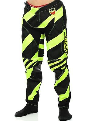 TROY LEE DESIGNS SE CAUTION MX Offroad Adult Pants *SALE* Was $249