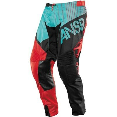 ANSR ALPHA RACE MX Offroad Adult Pants *NEW* Motorbike MOTO *WAS $160*