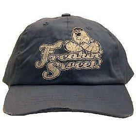 Family Guy Peter Freakin' Sweet! Distressed Hat
