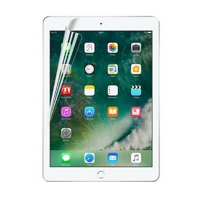 """5 X Clear Screen Protector Guard for New iPad 9.7"""" (2018)"""