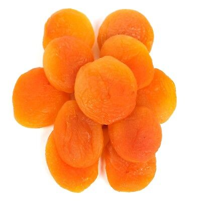 Dorri - Dried Apricots (Available from 50g to 5kg)