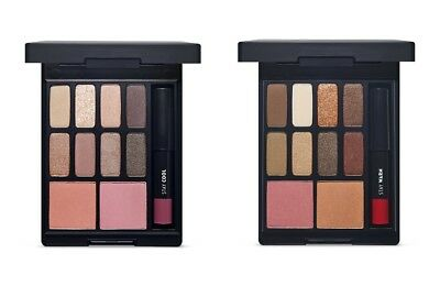 Etude House Personal Color Multi Palette COOL/WARM Cover EYE CHEEK LIPS