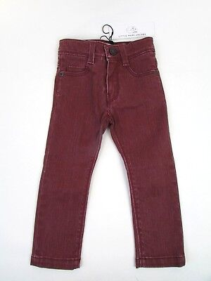 BNWT Little Marc Jacobs jeans Age 2yrs Slim fit Authentic RRP £66