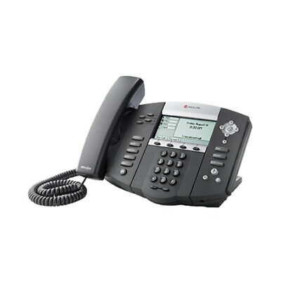 Polycom Soundpoint IP 560 SIP I 12 Months Warranty I Free Next Day Delivery