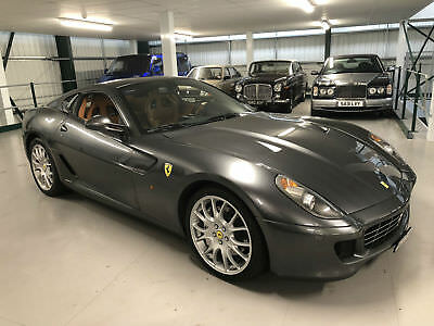2006 Ferrari 599 Gtb Fiorano Great Specification Lhd 8499500