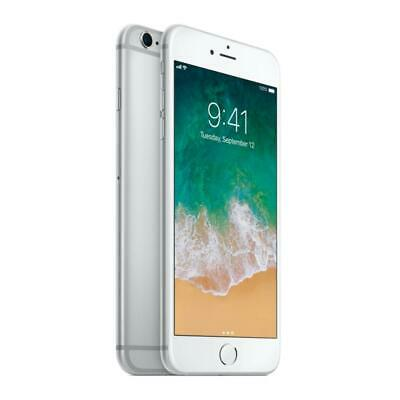 Apple iPhone 6S Plus - 64GB - Silver - Factory Unlocked AT&T / T-Mobile / Global
