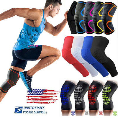 CFR Compression Knee Sleeve Leg Brace for Meniscus Tear Patella Arthritis Relief