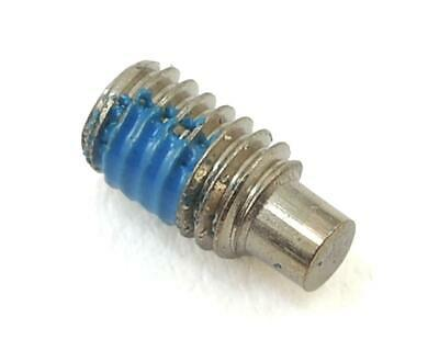 CNC lever to fit Fox Shock CTD screw 210-15-057 /& 019-01-018 pro pedal blue