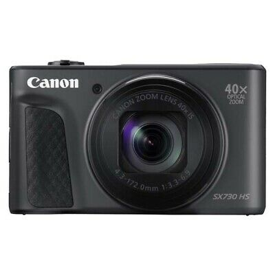 Canon PowerShot SX730 HS Digital Camera with GEN CANON WARR