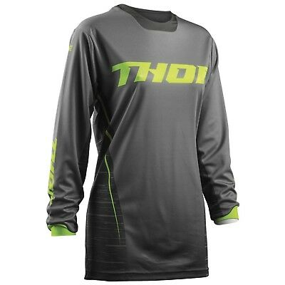 THOR Womens Pulse Jersey Racing Gear  *NEW* Motorcycle