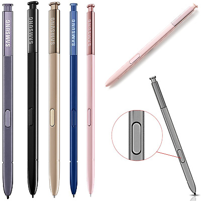 For Samsung Note 8 5 4 3 Replacement S Pen Smart Stylus Touch Screen 100% Tested