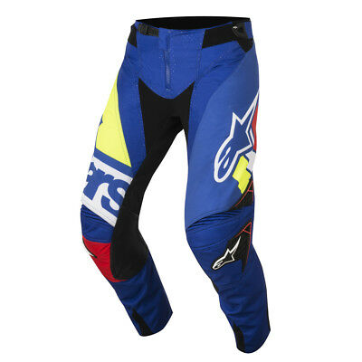 ALPINESTARS 2018 TECHSTAR FACTORY Pants Racing Gear  *NEW* Motorcycle