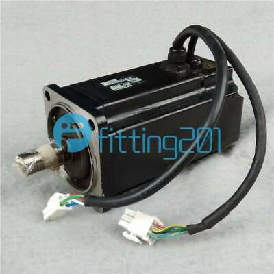 Used 1pcs OMRON AC Servo Motor R88M-U75030VA-S1 tested
