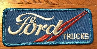 Vintage ford Patch