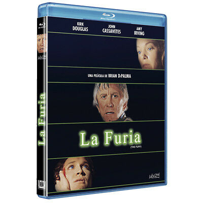 The Fury - La furia (Bluray)