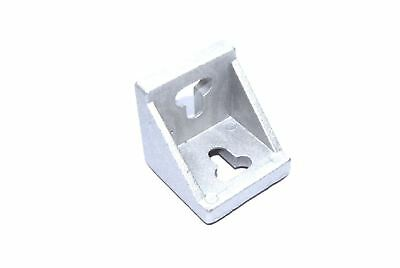 4545 Corner Bracket Aluminium Profile Tnut Case CNC 3D Printer Flux Workshop